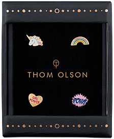 Thom Olson Girl Power Replacement Charm Pack