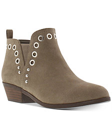 Sam Edelman Little & Big Girls Paula Joanne Booties