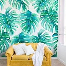 Jacqueline Maldonado Paradise Palms 8'x8' Wall Mural