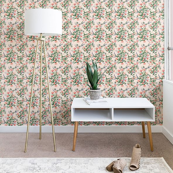 Deny Designs Iveta Abolina Clarette 2'x4' Wallpaper