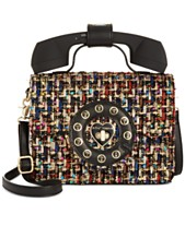 6d00385c7288 Clearance Closeout Betsey Johnson Handbags at Macy s - Macy s