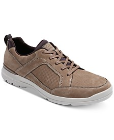 Rockport Men's City Edge Lace-Ups