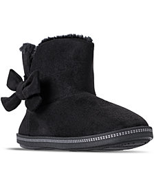 Skechers Women's Cozy Campfire Slip-On Boots from Finish Line