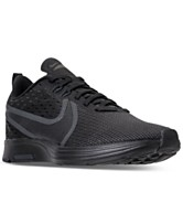 5892e1b7331f3 Nike Women s Zoom Strike 2 Running Sneakers from Finish Line