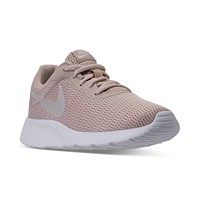 Deals on Nike Womens Tanjun Casual Sneakers