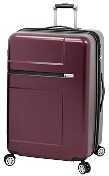 "London Fog Southbury 29"" Hardside Expandable Spinner Suitcase, Created for Macy's"