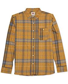 Levi's® Men's Plaid Shirt