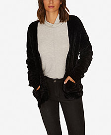 Sanctuary Staycay Chenille Cardigan