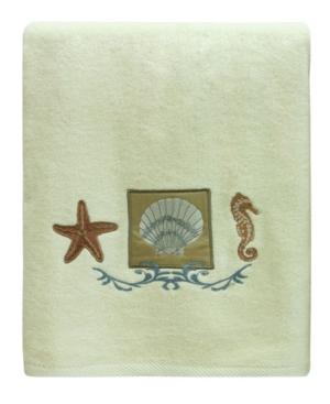 Multi-Bacova Ocean-Bath Towel Bedding