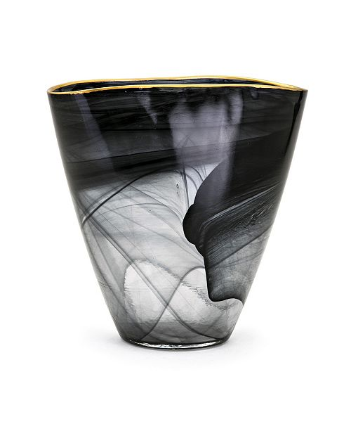 IMAX Goldsby Glass Vase