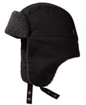 a8b3f86d05b Levi s® Men s Waxed Canvas Trapper Hat