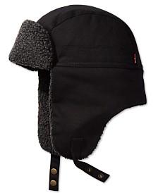 Levi's® Men's Waxed Canvas Trapper Hat