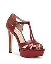 1bedb95deb5 Jessica Simpson Bryanne Platform Dress Sandals