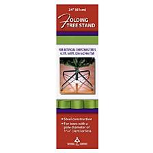 "National Tree 24"" Folding Tree Stand"