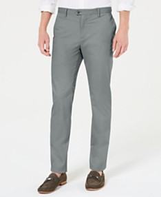 f002206d1a1d Calvin Klein Men's Refined Stretch Slim Fit Chinos