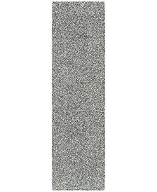 "Orian Carolina Wild Checker 2'3"" x 8' Runner Area Rug"