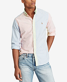 Polo Ralph Lauren Men's Iconic Oxford Shirt