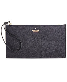 kate spade new york Burgess Court Ariah Wristlet