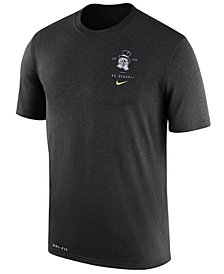 Nike Men's Wake Forest Demon Deacons Dri-Blend Vault T-Shirt