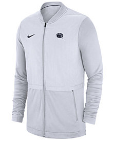 Nike Men's Penn State Nittany Lions Elite Hybrid Full-Zip Jacket