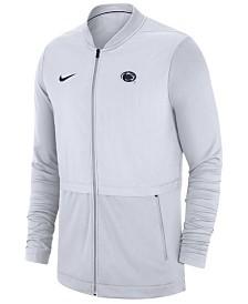 Nike Men's Penn State Nittany Lions Elite Hybrid Full-Zip Jacket