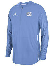 Nike Men's North Carolina Tar Heels Lockdown Jacket