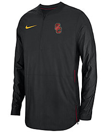Nike Men's USC Trojans Lockdown Jacket