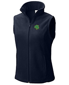 Women's Notre Dame Fighting Irish Give and Go Vest