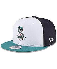 New Era Kissimmee Cobras Hometown 9FIFTY Snapback Cap