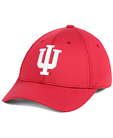 Top of the World Boys' Indiana Hoosiers Phenom Flex Cap