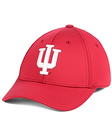 size 40 c4a93 b7687 Top of the World Boys  Indiana Hoosiers Phenom Flex Cap