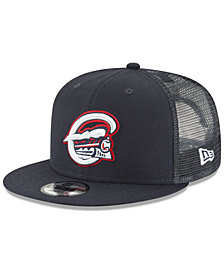 New Era Syracuse Chiefs Trucker 9FIFTY Snapback Cap