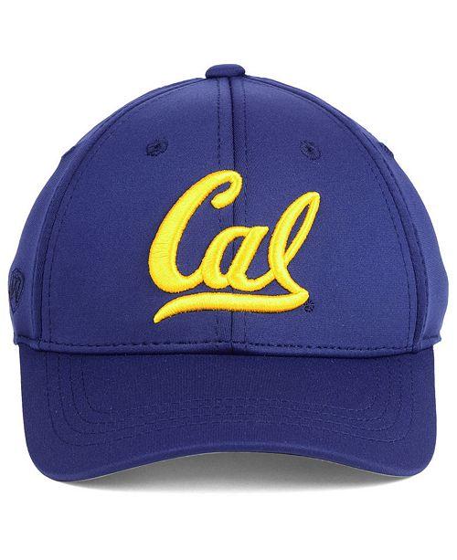 promo code a1780 a0a24 ... sale top of the world boys california golden bears phenom flex cap  sports fan shop by