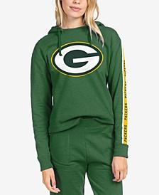 Women's Green Bay Packers Liberty Fleece Hoodie