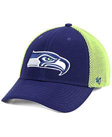 '47 Brand Seattle Seahawks Comfort Contender Flex Cap