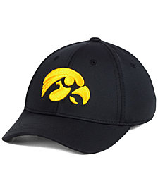 Top of the World Boys' Iowa Hawkeyes Phenom Flex Cap