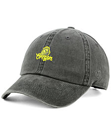 Top of the World Oregon Ducks Local Adjustable Strapback Cap