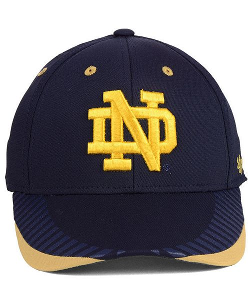 887326d0df6 Notre Dame Fighting Irish Temper Contender Flex Cap. Be the first to Write  a Review. main image  main image  main image ...