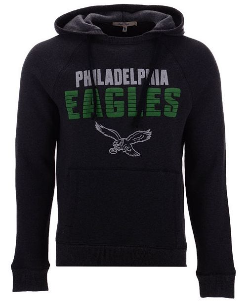 new products b669e cee1e Authentic NFL Apparel Men's Philadelphia Eagles Out & Up ...