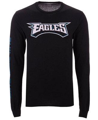 brand new e4d57 17edf Authentic NFL Apparel Men's Philadelphia Eagles Streak ...