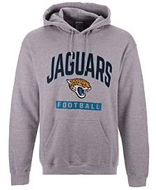 Men's Jacksonville Jaguars Gym Class Hoodie