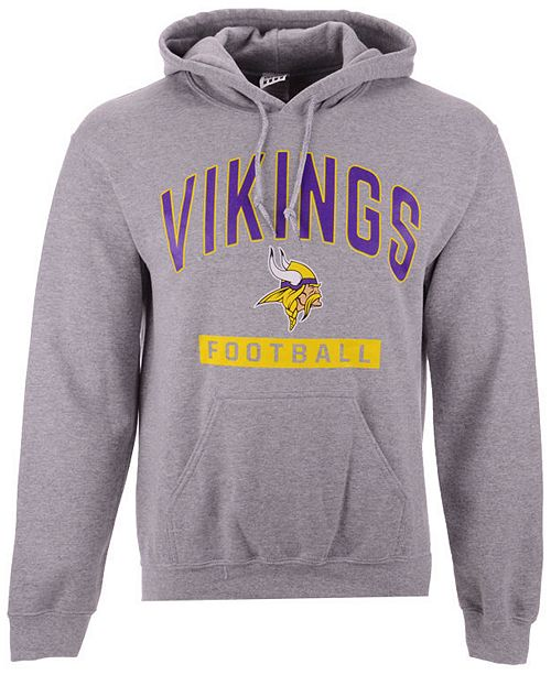 the latest dbcba 48270 Authentic NFL Apparel Men's Minnesota Vikings Gym Class ...