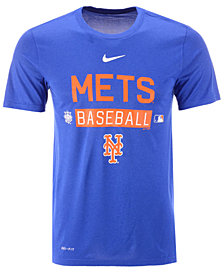 Nike Men's New York Mets Authentic Collection 2nd Season T-Shirt