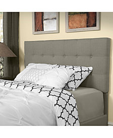 Andover King And Cal King Headboard In Linen