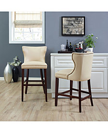 Tilson Bar Stool With Cushion