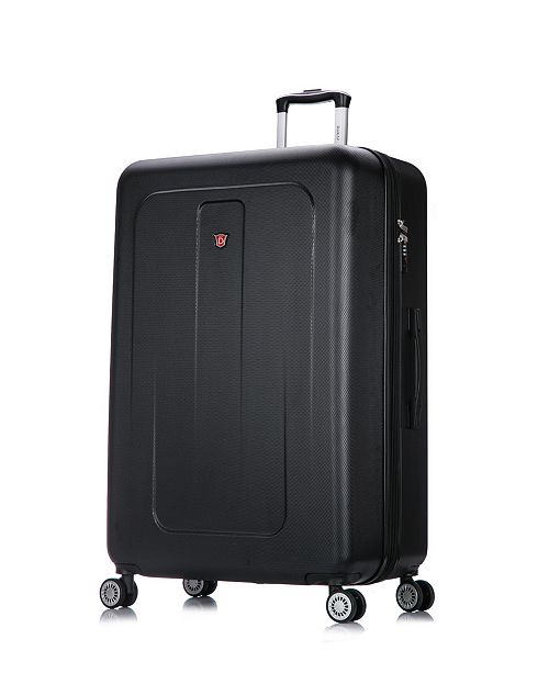 "DUKAP Crypto 32"" Lightweight Hardside Spinner Luggage"