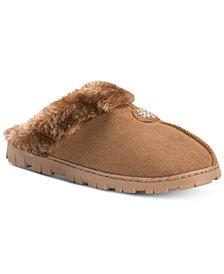 MUK LUKS® Women's Clog with Fur Lining