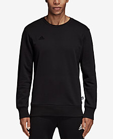 adidas Men's Tango French Terry Sweatshirt