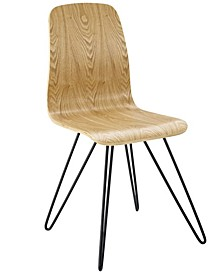 Drift Bentwood Dining Side Chair