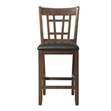 Sam Pub Side Chair Set